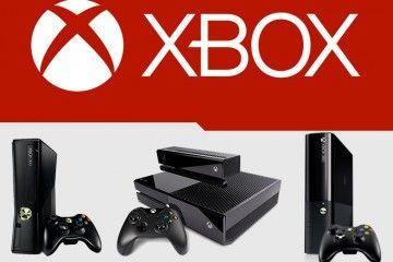 Microsoft X-BOX